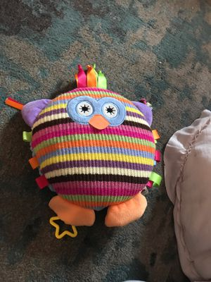 Baby car seat toy for Sale in Port Hueneme, CA