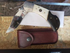 Knife(Big Chief) for Sale in San Angelo, TX