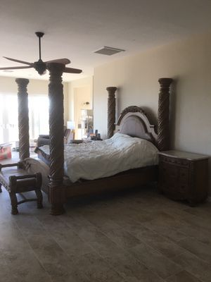 Bed set for Sale in Payson, AZ