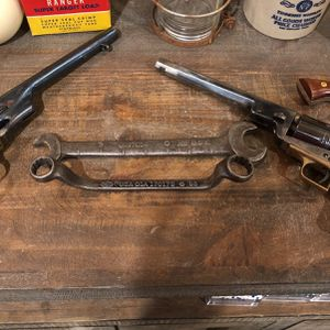 Antique Ford Wrenches for Sale in Chandler, AZ