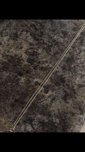 14k boxchain for Sale in Los Angeles, CA