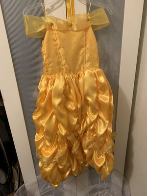 Princess Belle costume for Sale in San Diego, CA