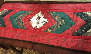 Handmade Table runners for Sale in Boones Mill, VA