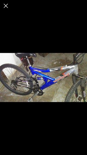 Mongoose bike for Sale in Staunton, VA