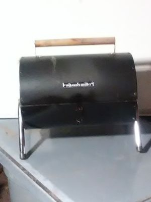 Wilson and Miller mini charcoal camper for Sale in St. Petersburg, FL