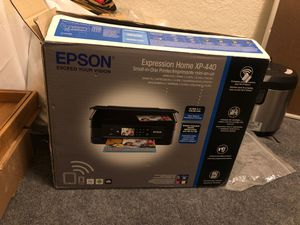 Epson expression home cp-440 printer for Sale in Oakland, CA