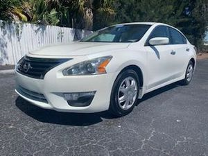 2014 Nissan Altima for Sale in Fort Myers, FL