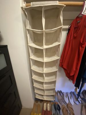 Closet organizers MUST GO for Sale in San Diego, CA