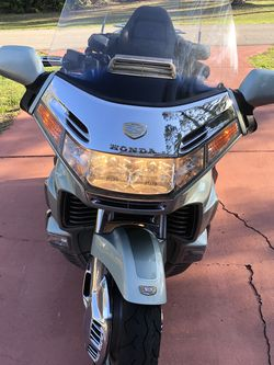 Goldwing 1500 cc for Sale in Lehigh Acres,  FL