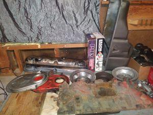 Chevrolet bb chevy parts for Sale in Atlanta, GA