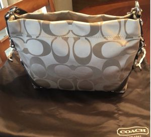 Authentic Coach bag for Sale in Gilbert, AZ