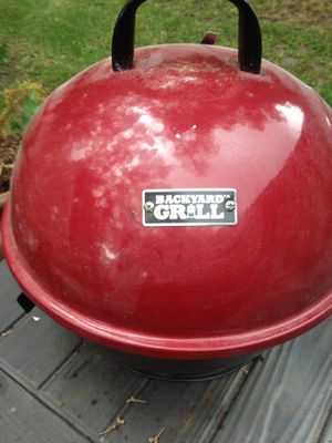 Small grill for Sale in Lufkin, TX