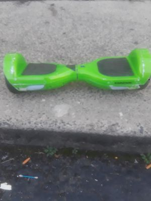 Swagway hoverboard for Sale in Camden, NJ