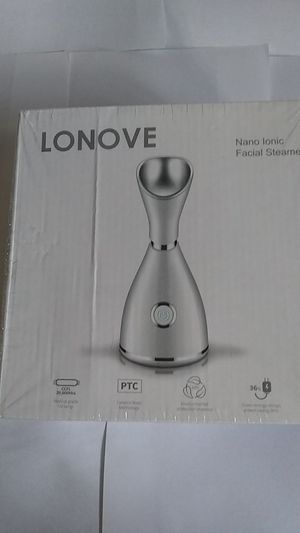 Nano Ionic Facial Steamer for Sale in Westminster, CA