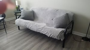 Futon with frame for Sale in US