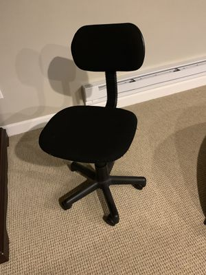 Kid office chair for Sale in Melrose, MA