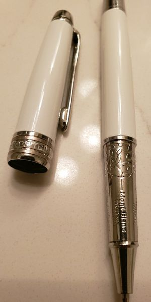 Montblanc pen for Sale in Cleveland, OH
