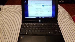 "Toshiba laptop 10"" mini for Sale in Union City, CA"