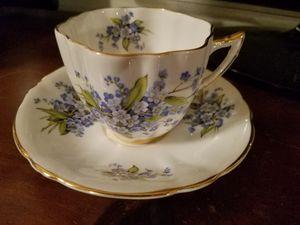 Vintage Teacup & Saucer for Sale in Vancouver, WA
