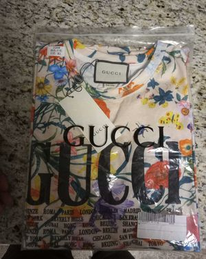 Gucci Shirt for Sale in Riverview, FL