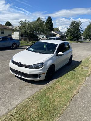 2012 GTI for Sale in Longview, WA