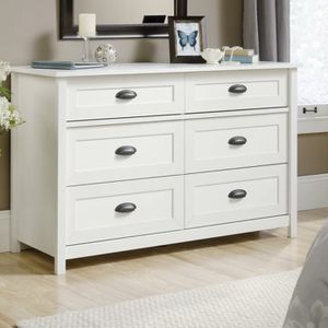 Rossford 6 Drawer Dresser for Sale in Washington, DC