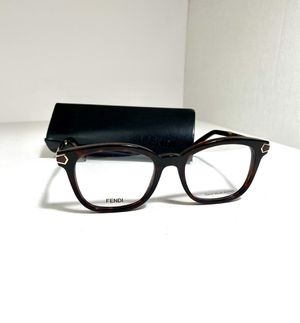 Fendi Glasses (Brown) for Sale in Germantown, MD
