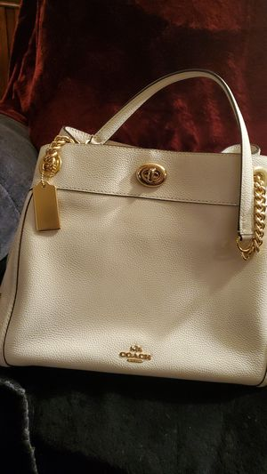Coach Handbag for Sale in Tucson, AZ