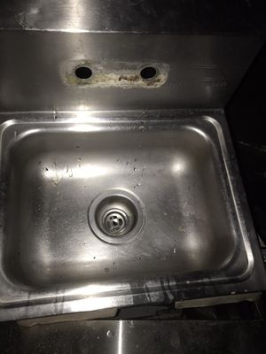 Commercial hand sink for Sale in Sherwood, OR