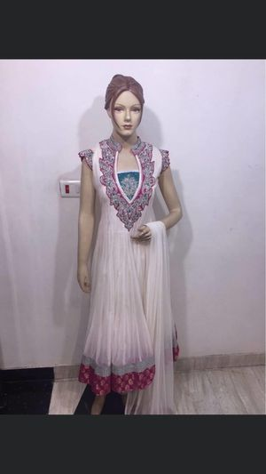 Anarkali dress 3 pc ( Asian Indian dress) for Sale in Solon, OH