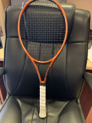 Prince Tennis Racket for Sale in Montclair, CA