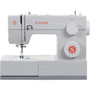 SINGER | Heavy Duty 4423 Sewing Machine with 23 Built-In Stitches -12 Decorative Stitches, 60% Stronger Motor & Automatic Needle Threader, Perfect fo for Sale in Alexandria, VA