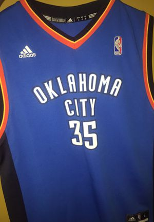 Adidas Kevin Durant OKC Jersey for Sale in Garner, NC