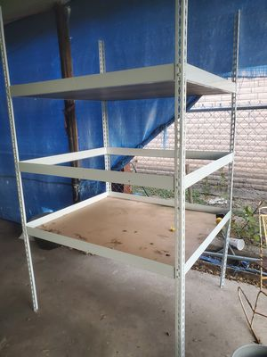 Storage shelves for Sale in San Juan, TX