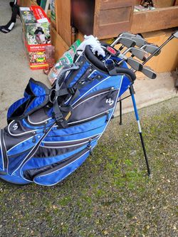 Golf Clubs for Sale in Vancouver,  WA