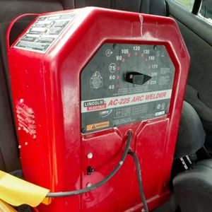 Arc Welder for Sale in Tacoma, WA