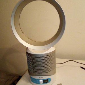 Dyson Air Purifier And Fan for Sale in Wichita, KS