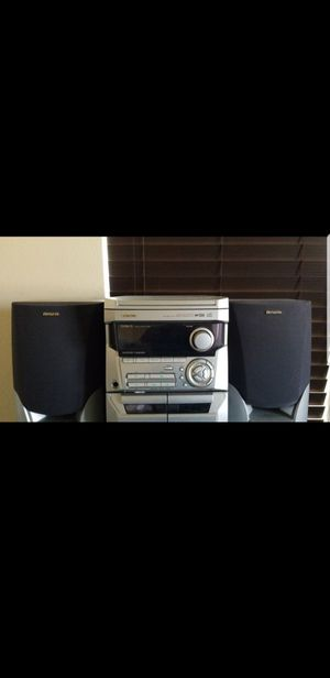 Aiwa stereo for Sale in North Las Vegas, NV