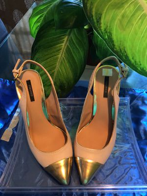 Pink heels for Sale in Nashville, TN