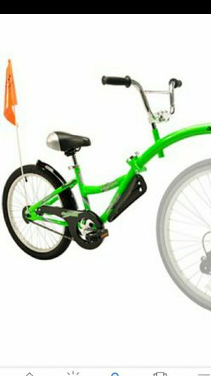 Co-pilot bike for Sale in Orland, CA