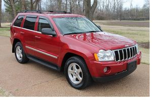 Power-2005 Jeep Grand Cherocke For Sale 4WDWheels for Sale in Stamford, CT