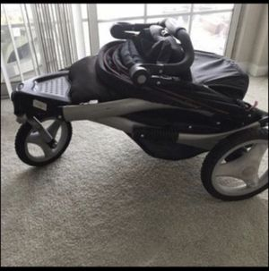 Graco stroller and infant car seat for Sale in Columbus, OH