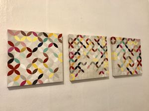 Abstract wall art for Sale in Chicago, IL