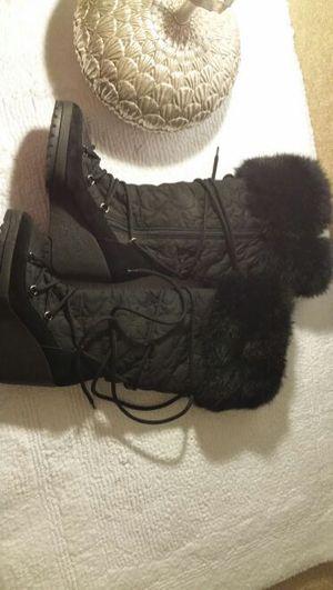 COACH Boots for Sale in Miramar, FL