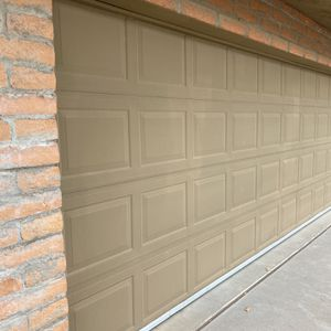Garage Door 20'x7' for Sale in Gilbert, AZ