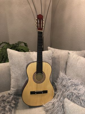 Acoustic guitar for Sale in Tulare, CA