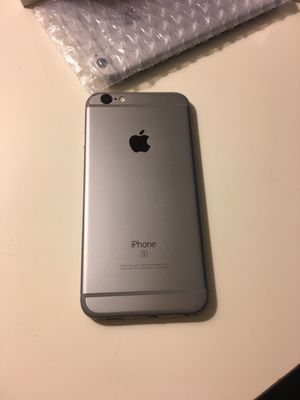 IPHONE 6S 64GB CARRIER UNLOCKED $100 for Sale in Washington, DC