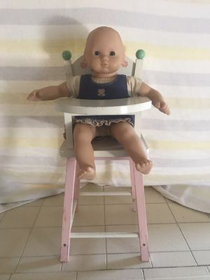 American girl doll bitty baby for Sale in Torrance, CA