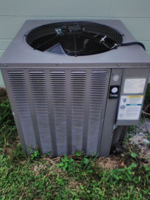 3 Ton central A/C outside unit with freon for Sale in Jacksonville, FL