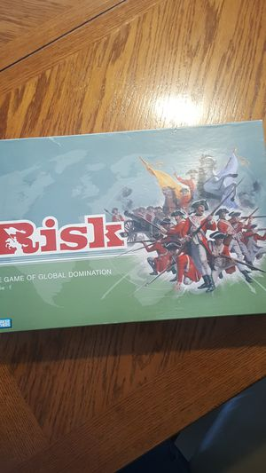 Game of Risk for Sale in Chandler, AZ